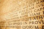 Особенности исторического происхождения языка